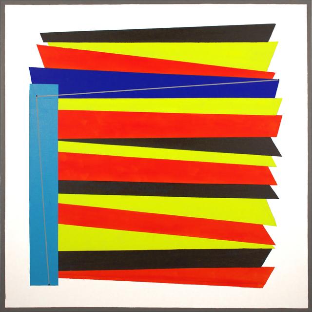 , 'ON THE EDGE,' 2017, Galerie Olivier Waltman | Waltman Ortega Fine Art