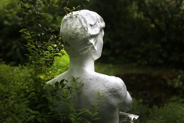 , 'The Search for Truth, Simson's Garden 1,' 2016, BERG Contemporary