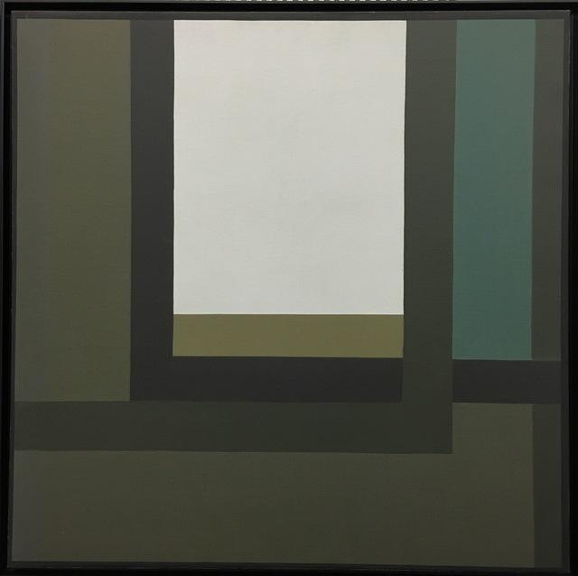 , 'Espacio Limitado,' 1968, Durban Segnini Gallery