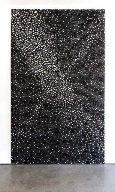 , 'Interrupt ,' 2017, William Shearburn Gallery
