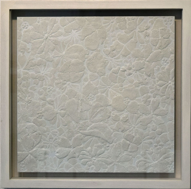 , 'Echoes crystallization,' 2009, Art Front Gallery