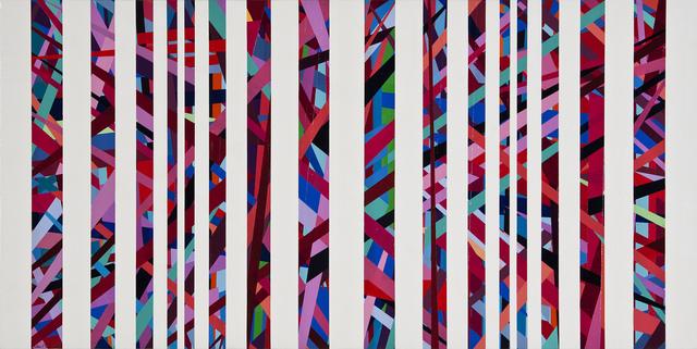 , 'Trial No. 118,' 2016, Ayyam Gallery