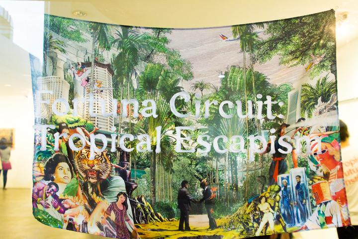 Fortuna Circuit: Tropical Escapism