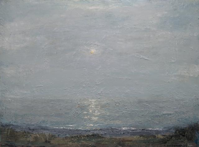 , 'Soleil blanc,' , Hugo Galerie