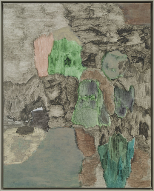, 'Story II,' 2018, Galleri Susanne Ottesen