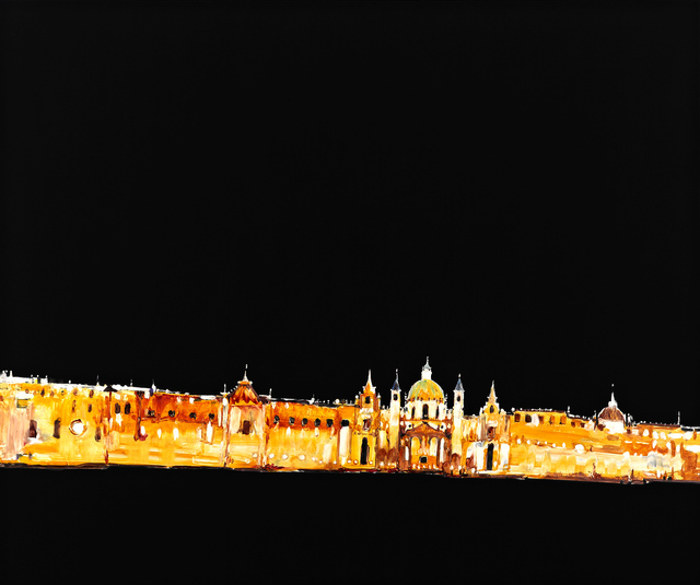 , 'Midnight Light,' 2011, Pierre-Yves Caër Gallery