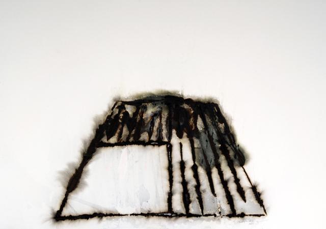 , 'Proper Patriot,' 2015, Maus Contemporary