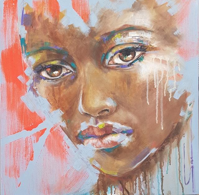 , 'Desert,' 2019, ARTsouthAFRICA