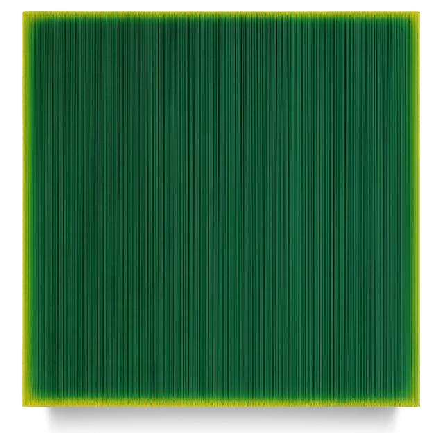 Kim Hyunsik, 'Who Likes C Green?', 2019, Hakgojae Gallery