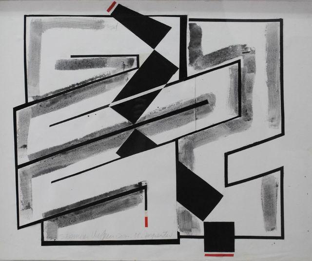 , 'Serpientes,' 1988, Leon Tovar Gallery