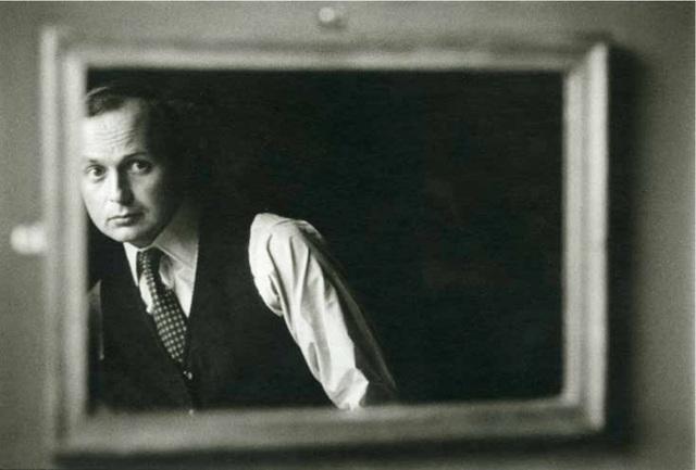 , 'Self Portrait,' 1970, Kate Vass Galerie