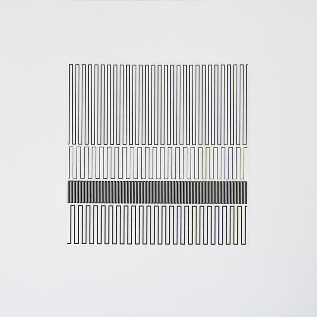 , 'Quelques lignes à julije,' 2007-2013, Atelier-Editions Fanal