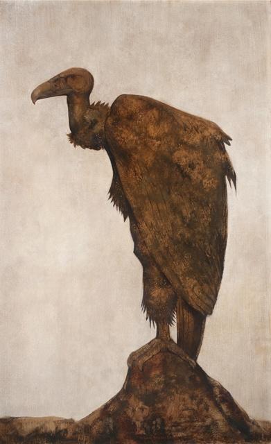 , 'The Vulture,' 1930, Mireille Mosler Ltd.
