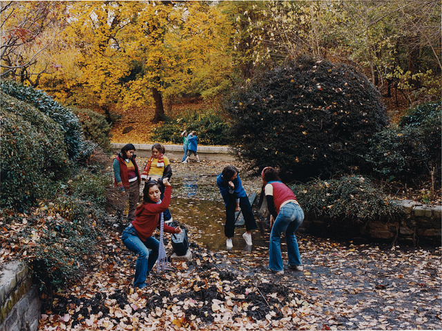 Justine Kurland, 'Prospect Park Boogie (Brooklyn, NY)', 2000, Phillips