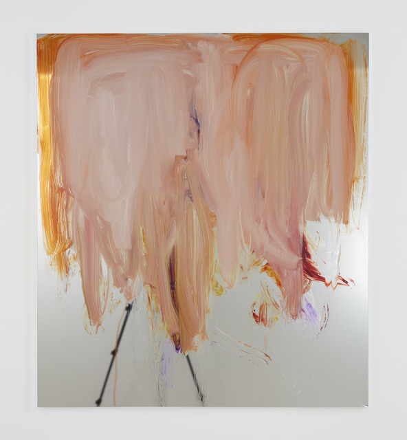 , 'Untitled,' 2018, Martin Asbæk Gallery
