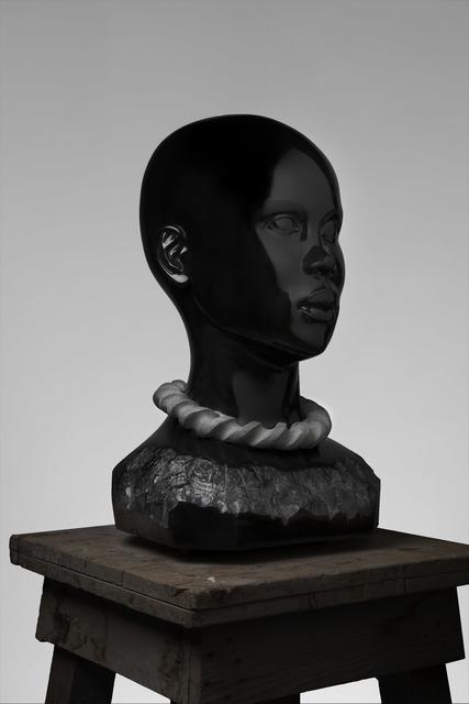 , 'African Beauty ,' 2019, Simard Bilodeau Contemporary