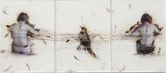 , 'Making Birds,' 2016, Callan Contemporary