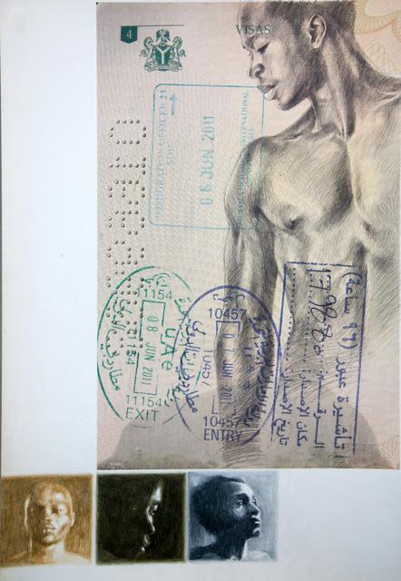 , 'Untitled,' , SMO Contemporary Art