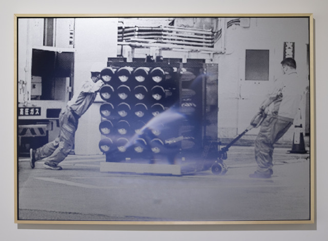 , 'A trio,' 2018, Taku Sometani Gallery
