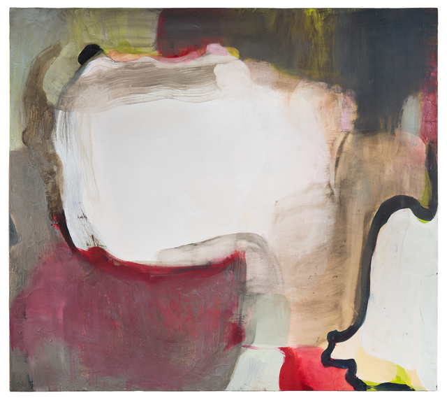 , 'Boundary,' , The Painting Center