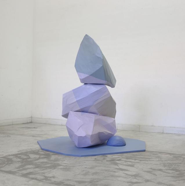 , 'Quarta Pedra,' 2018, Baró Galeria