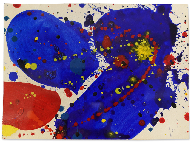 , 'Untitled, No. 35 (SF64-628),' 1964, Hollis Taggart Galleries