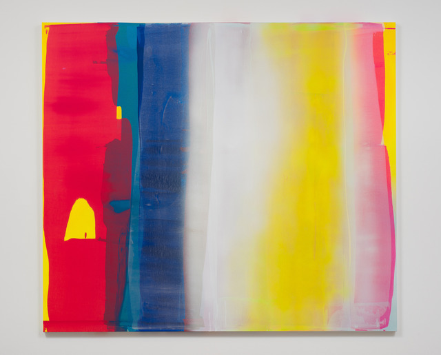 , 'Into the Sun #11,' 2013, Susanne Vielmetter Los Angeles Projects