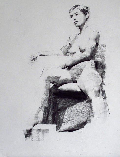 , '26850836,' 2018, Gallery 1261