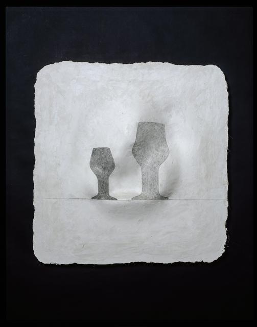 Markus Raetz, 'Stillleben I', 1991-1992, Monica De Cardenas
