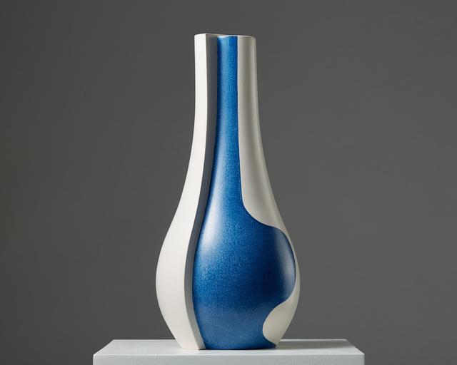 """, 'Vase """"Surrea"""",' 1940, Modernity"""