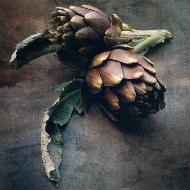 , 'Springtime Artichokes,' , Gallery 270