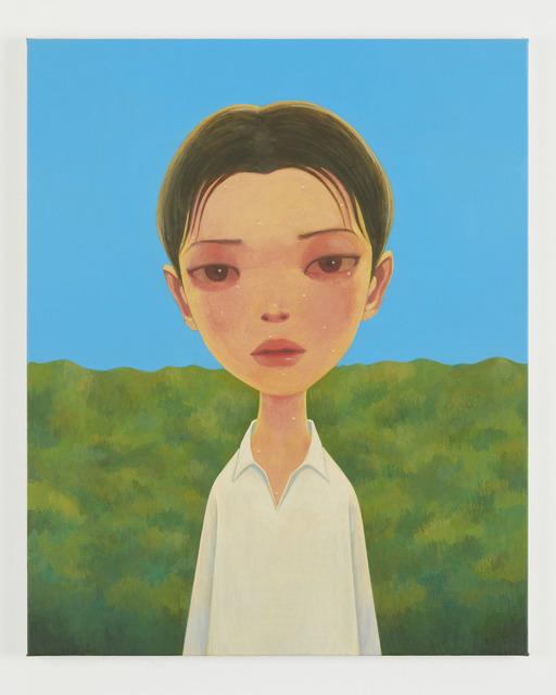 , 'Summer,' 2018, Tomio Koyama Gallery