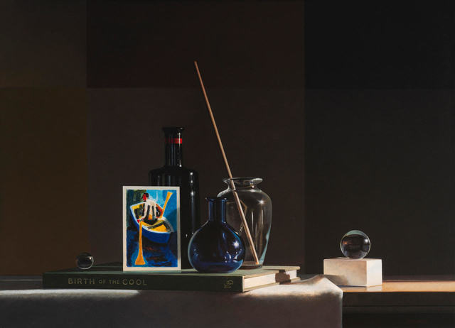Guy Diehl, 'Still Life with David Park', 2019, Dolby Chadwick Gallery