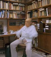 , 'Oscar Niemeyer (13.12 – 13.17 Uhr, 22.10.2003),' 2003, Casa Nova Arte e Cultura Contemporanea