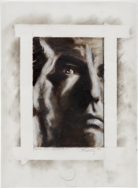 Robert Longo, 'Noel. C', 1999, Phillips