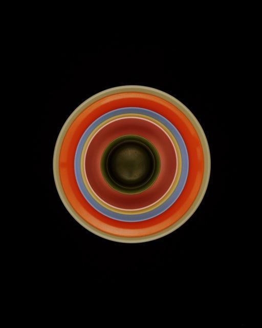 , 'Combination Hole #2,' 1995, Atlas Gallery