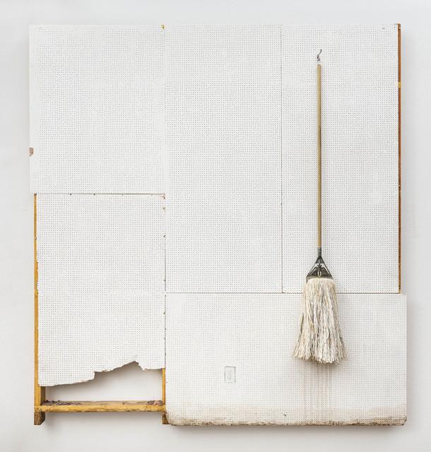 , 'The Janitor's Closet,' 2016-2018, Peter Freeman, Inc.