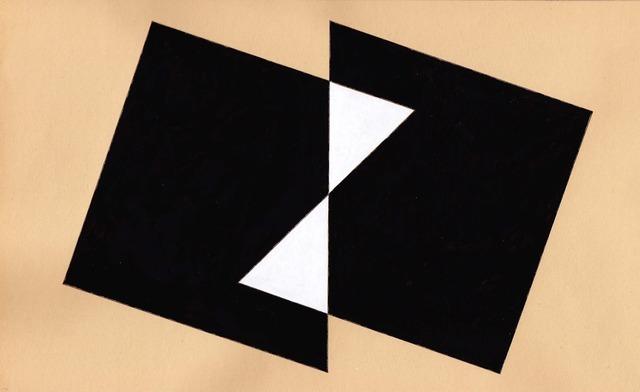 , 'Untitled,' 1960, Sammer Gallery LLC