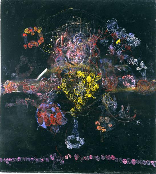 , 'Untitled (Elegy),' 2004, Betty Cuningham