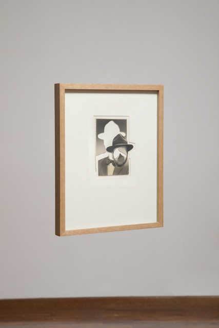 Alejandro Cartagena, 'Dismembered #47', 2019, Patricia Conde Galería