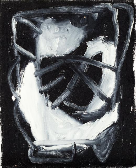, 'Untitled,' 2013, SIM Galeria