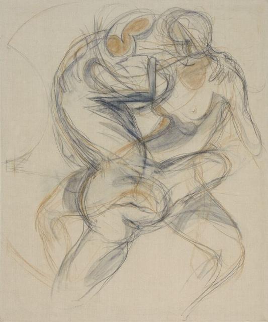 , 'Movement No. 1,' 2017, Galerie Kornfeld