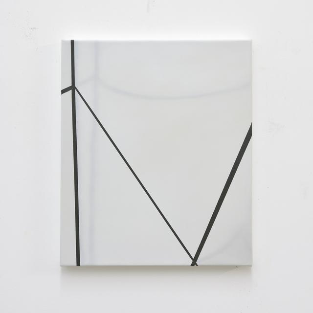 , 'Adaptor (3),' 2017, ELASTIC Gallery
