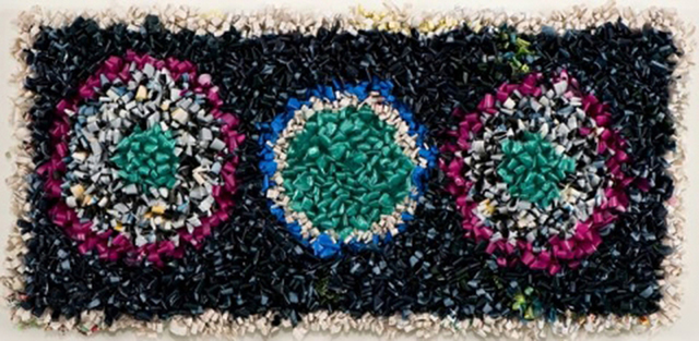 , 'Rome in Plastic (S. Prudenzia),' 2008, Paraphé