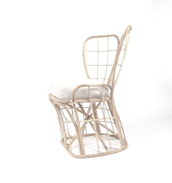 Wyssem Nochi, 'Petal Low Back', 2014, Carwan Gallery