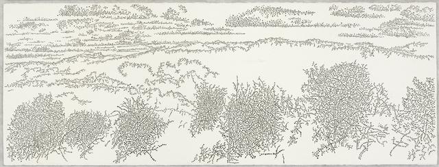 , 'Kennemer Dunes,' 2010, Aurel Scheibler