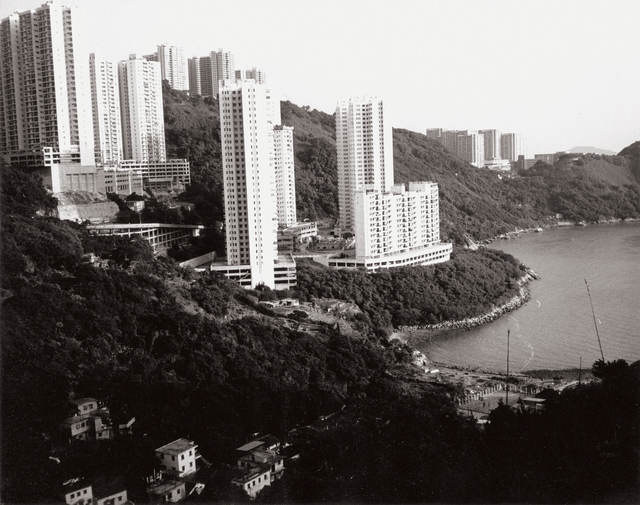 Andy Warhol, 'Hong Kong', 1982, Photography, Gelatin silver print, Phillips