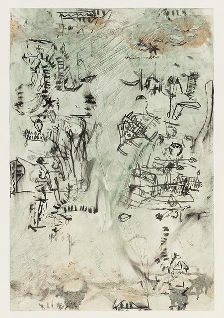 Laura Anderson Barbata, 'Untitled 7', 1994, Ruiz-Healy Art