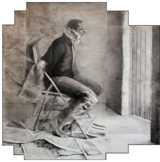 , 'Mi Hermano el Historiador,' , RJD Gallery