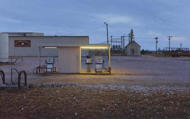 , 'Farmer's Co-op Gin / Anson, TX,' 2012, Ameringer | McEnery | Yohe
